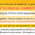 PCRA Quiz Competition 2019