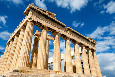 Greece- Travel Tips To European Countries