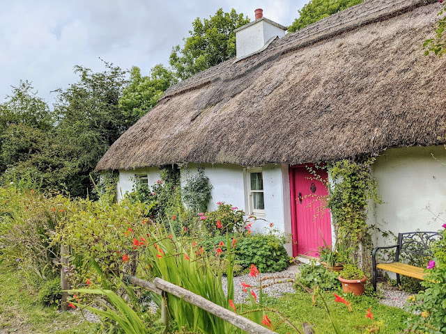 Places to Visit in Kilkenny: The Enchanted Cottage Near Kells