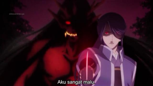 Kochouki: Wakaki Nobunaga Episode 10 Subtitle Indonesia