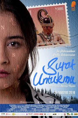 Film Surat Untukmu (2016)