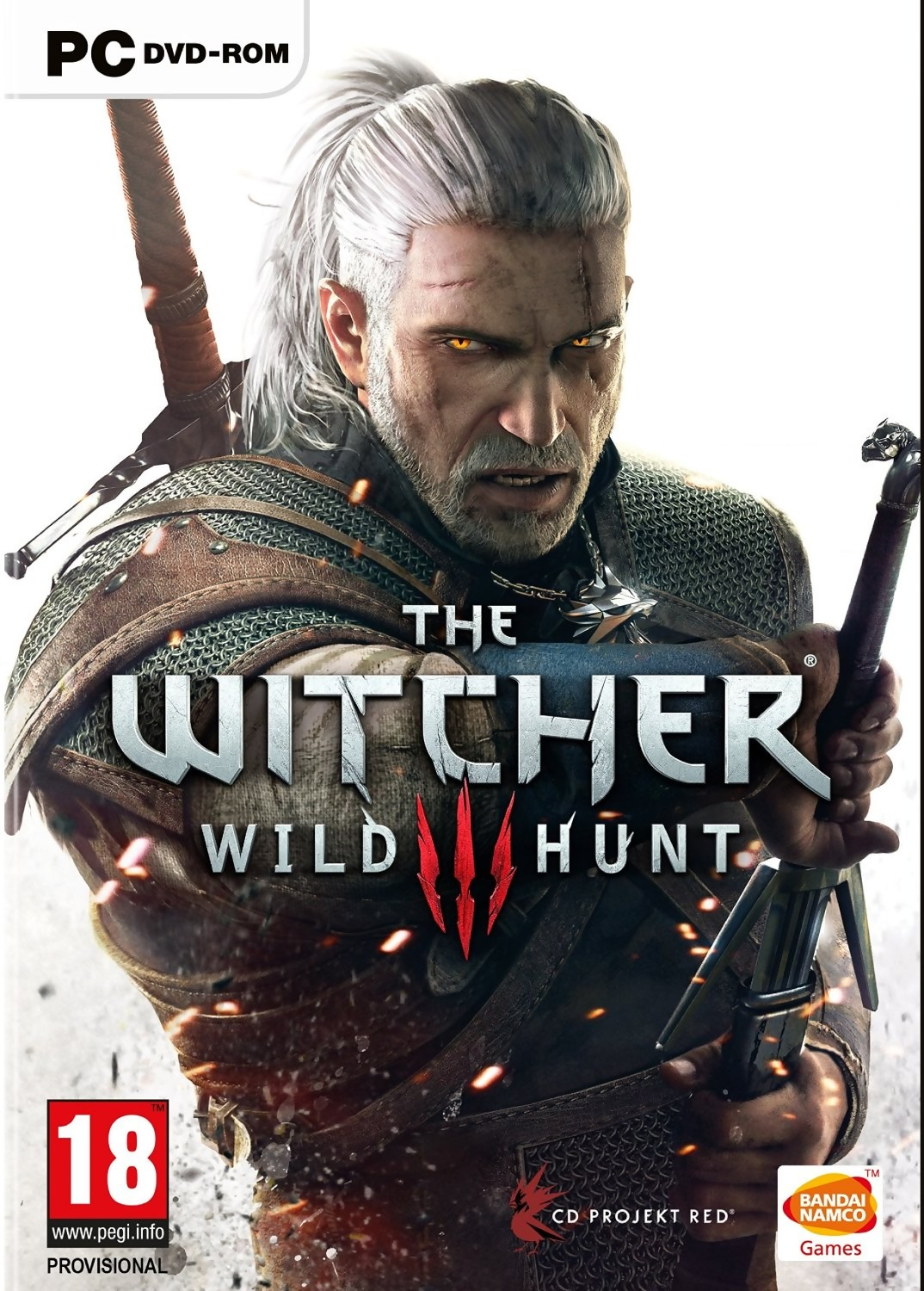 The Witcher 3: Wild Hunt torrent