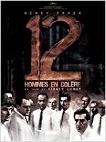 Film 12 HOMMES EN COLÈRE en Streaming V