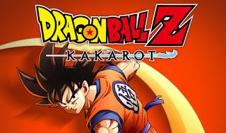 game terbaru rilis tahun 2020 Dragon Ball Z: Kakarot