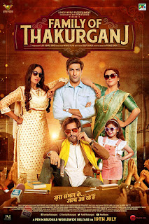 Family Of Thakurganj (2019) 480p Hindi Download