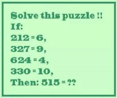 Solve this IQ with mind