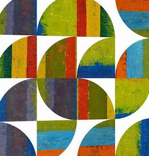 pinturas-abstractas-con-diseños-geometricos diseños-geometricos-pinturas