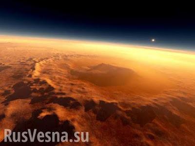 Στον Άρη ανακάλυψαν μυστηριώδη λαβύρινθο ➕〝📷ΦΩΤΟ〞
