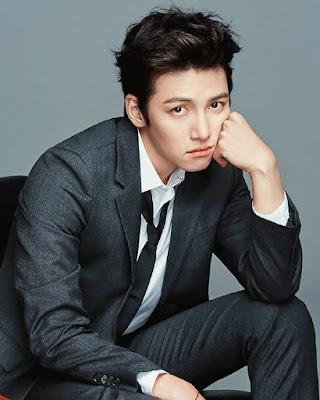 Jaz celana keren aktor Ji Chang Wook