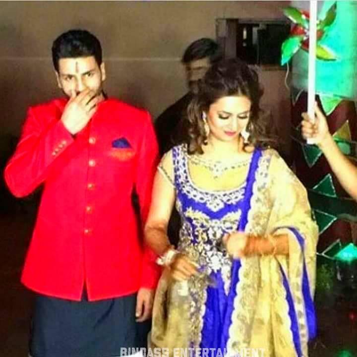 divyanka tripathi wedding 3