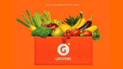 Grofers Customer Care