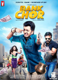Free Download Film Bank Chor Sub Indo