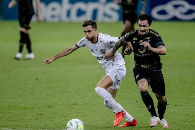 Ceará tem a chance de se distanciar do Z4 em jogo atrasado contra o São Paulo