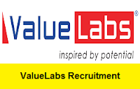 Valuelabs Recruitment