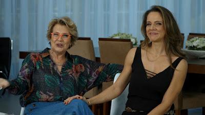 Betty e Gabi (Divulgação/SBT)