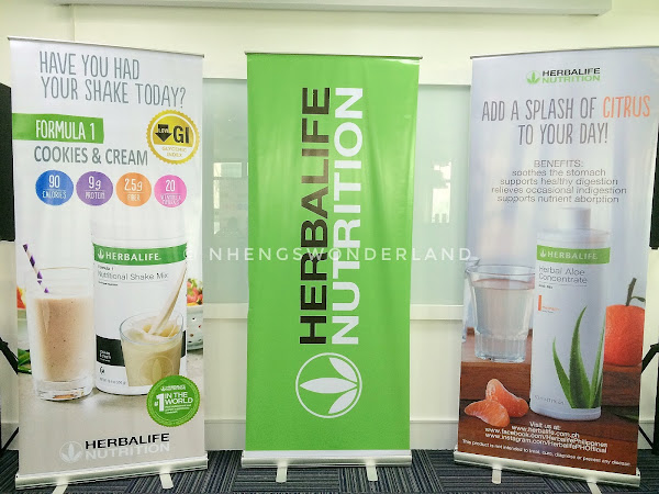 Herbalife New Exciting Products!