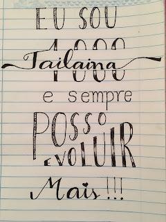 lettering carol nejm caligrafia