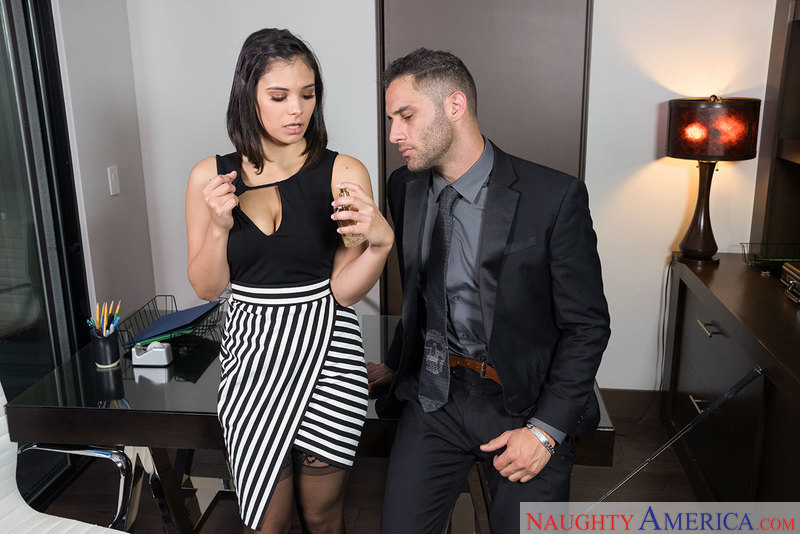 UNCENSORED [naughtyamerica]2017-07-20 Naughty Office, AV uncensored