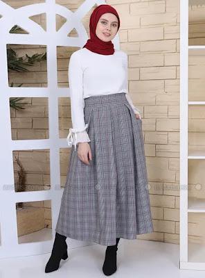 azyaa hijab style chic