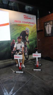 PRURide Indonesia 2019, Ajang Festival Olahraga Sepeda Terbesar di Indonesia