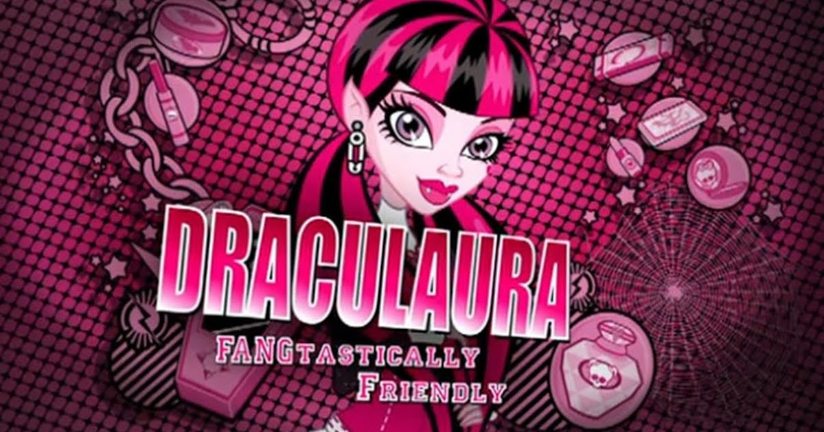 d3171f91e Tita Carré Agulha e Tricot : Wallpapers Monster high 2