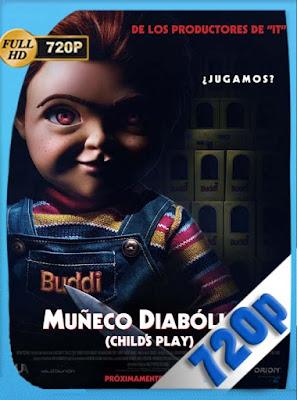 El muñeco diabólico (2019) HD[720P] latino[GoogleDrive] DizonHD