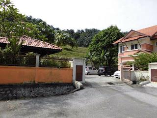 Corner Lot Puncak Alam for Sale
