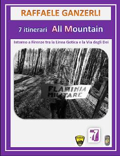 7 itinerari All Mountain sulla LINEA GOTICA e VIA DEGLI DEI