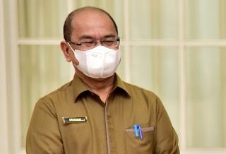 Kadis Kominfo Sumut : Tidak ada Masalah antara Gubsu dan Walikota Medan