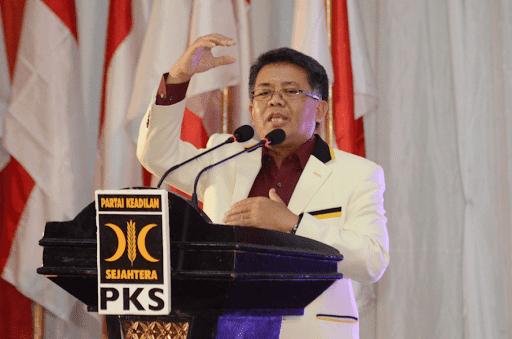 Petinggi PKS: Demokrasi Mundur karena Semakin Sempitnya Partisipasi Publik!