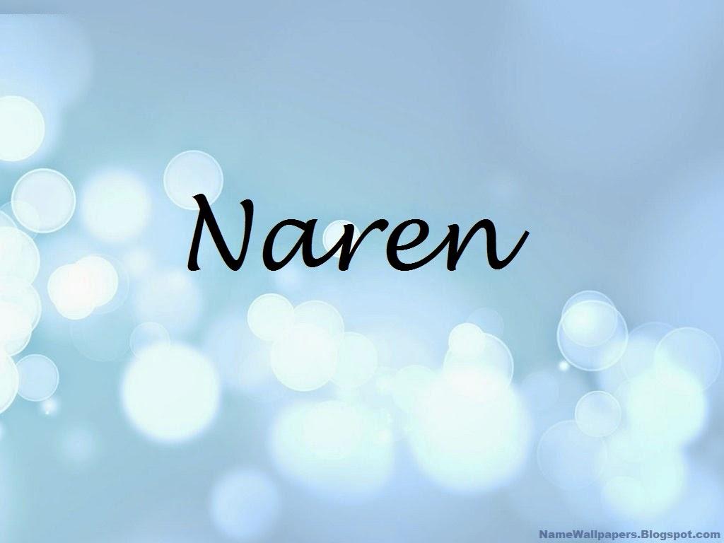 naren name