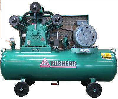máy nén khí dân dụng