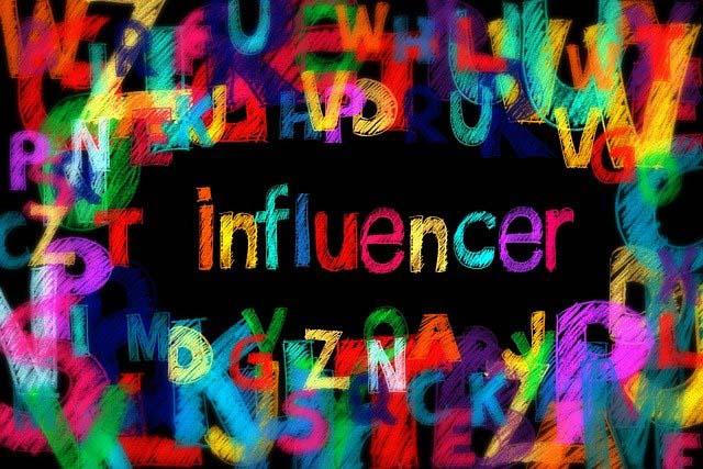 influencer untuk cafe dan bisnis kuliner