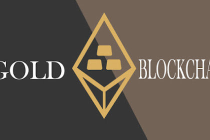 Digital Gold X Blockchain - The combination of the two makes the solution for the investment industry reliable and safe