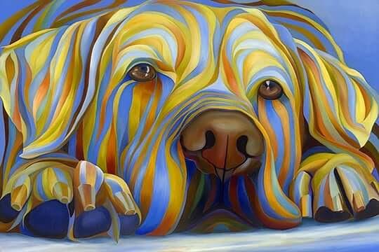 10-Yellow-Labrador-Kate-Hoyer-www-designstack-co