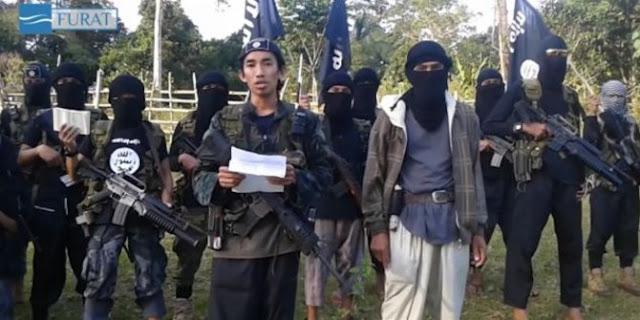 Pangkalan operasi pembebasan WNI dipusatkan di Tarakan