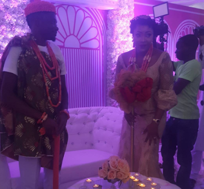 ahmed musa marries second wife julie