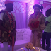 Footballer, Ahmed Musa and Juliet's traditional wedding photos