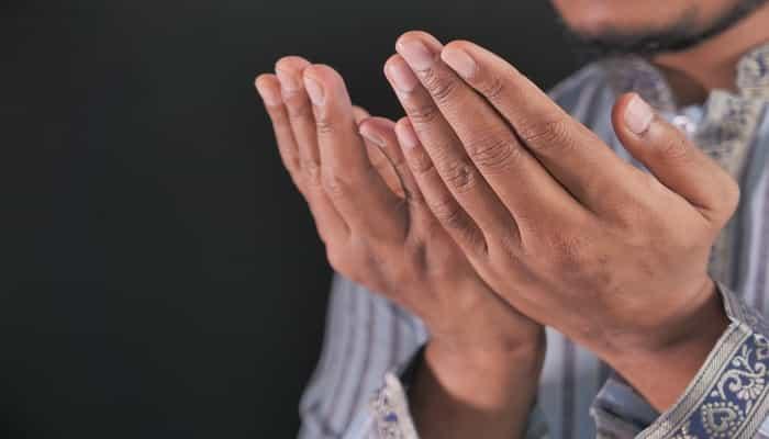 Bacaan Niat Berbuka Puasa Ramadhan