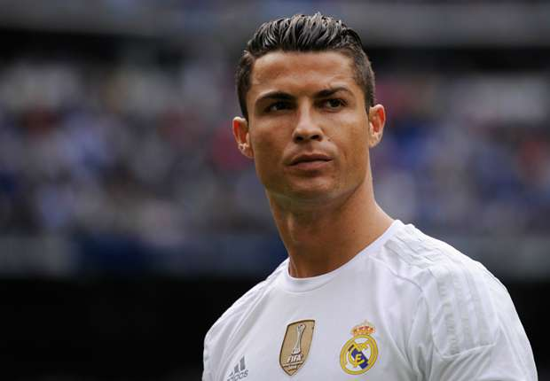 Goles Cristiano Ronaldo 2016