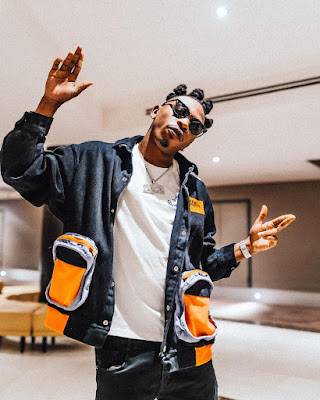 Biography Of Mayorkun; Age, Education, Awards, Relationship And Net Worth