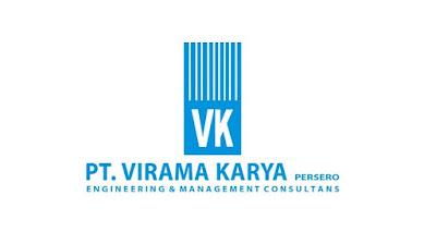 Rekrutmen PT Virama Karya BUMN September 2019