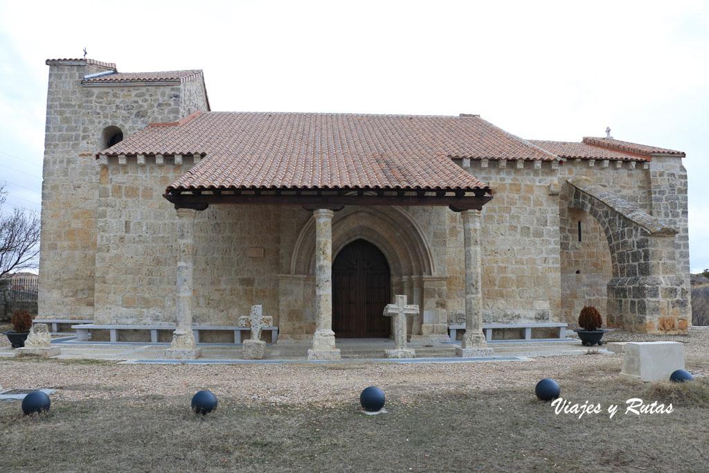Ermita de San Pedro de Varlozado