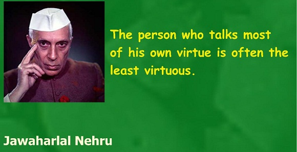 jawaharlal nehru chacha famous best quotes for childrens day speech essay competitiions ignorance