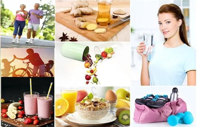 عادات منزلية خفيفة تساعدك على انقاص وزنك
