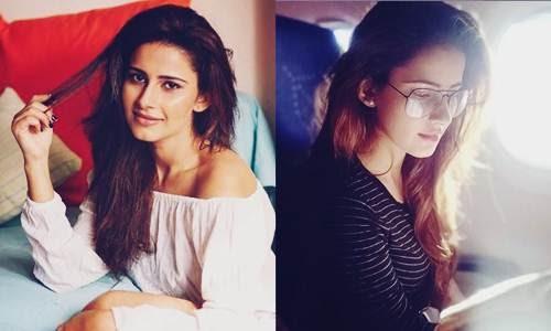 Biodata Shivani Tomar Si Pemeran Malaika di Serial Kasam ANTV