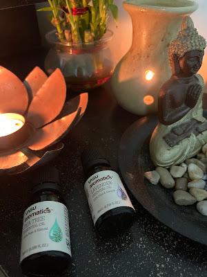 Vasu healthcare oils