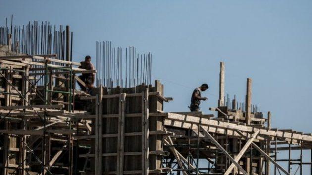 """""""Ζεσταίνεται"""" η οικοδομή μετά από δέκα χρόνια απραξίας – Εν αναμονή αναστολής του ΦΠΑ η αγορά"""