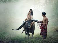 Kumpulan Dongeng Cerita Rakyat Nusantara Indonesia