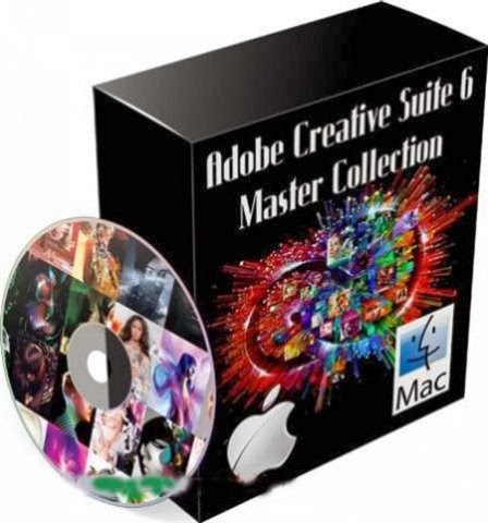 adobe creative suite 6 master collection free download mac